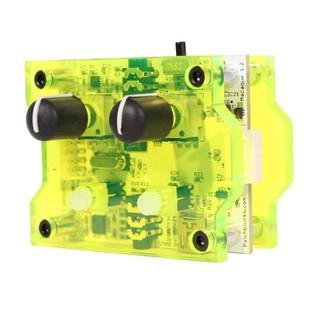 Patchblocks Neo Module, Clear Yellow - Main