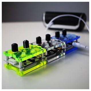 Patchblocks Neo Modular Synthesizer - Lifestyle