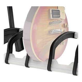 K&M Guardian Guitar Stand Body