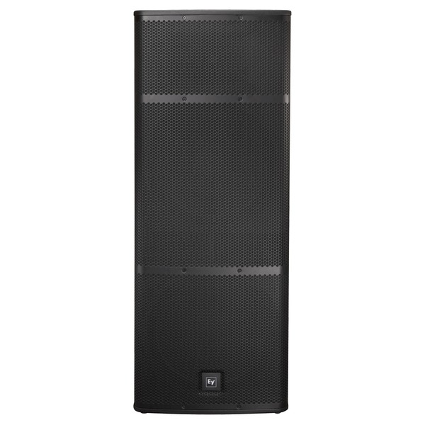 "Electro-Voice ELX215 Dual 15"" Passive PA Speaker, Front"