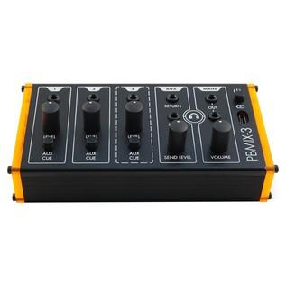 Patchblocks PBMIX-3 - Front
