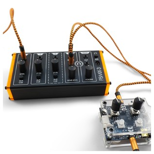 Patchblocks PBMIX-3 - Connected (Patchblock Not Included)