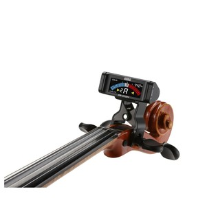 Korg AW-LT100V Clip-on Violin / Viola Tuner