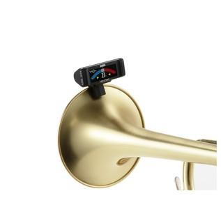 Korg AW-LT100T Clip-on Trumpet / Trombone Tuner