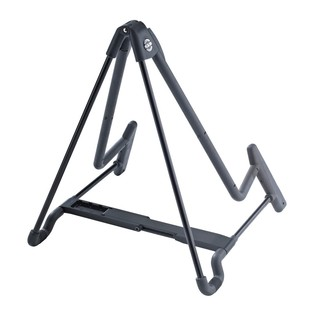 K&M Heli 2 Guitar Stand Back