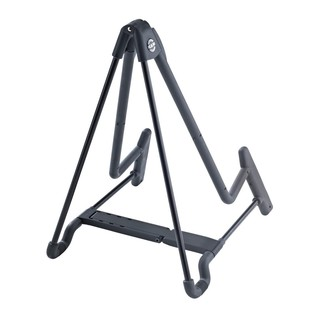 K&M Heli 2 Guitar Stand Close Hinge