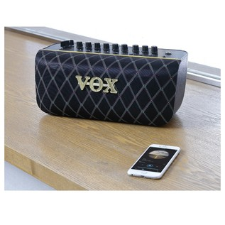 VOX Adio Air BS Bass - iPhone not included