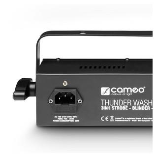 Cameo Wash 100 RGB Light