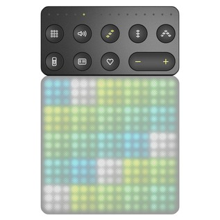 ROLI Live Block - Front Attached (Lightpad Not Included)