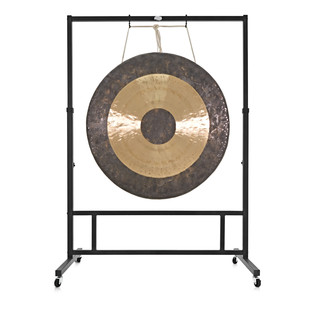 WHD Adjustable Gong Stand, for up to 32 Inch Gongs