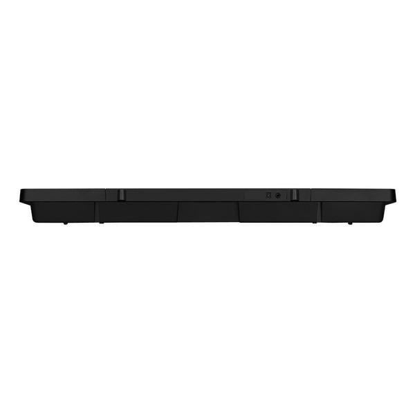 Casio LK-135 Keyboard Back