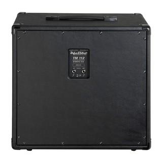 Hughes & Kettner Tubemeister TM 112 1x12 Speaker Cabinet Back