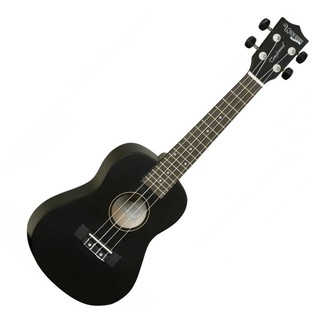 Tanglewood TU101 Union Series Ukulele, Black