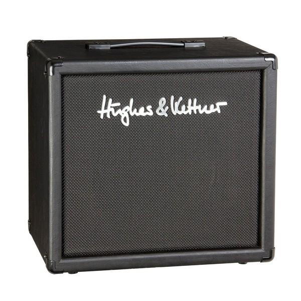 Hughes & Kettner Tubemeister TM 112 1x12 Speaker Cabinet Left