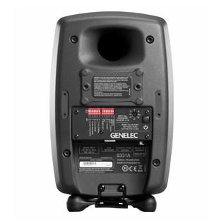 Genelec 8331APM Professional Studio Monitor, Grey 3