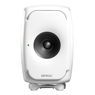 Genelec 8331AWM Professional Studio Monitor, White 1