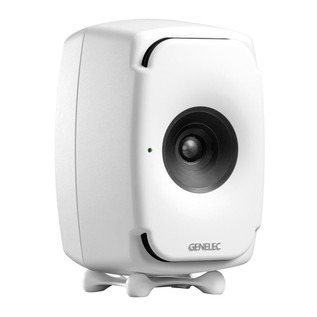 Genelec 8331AWM Professional Studio Monitor, White 2