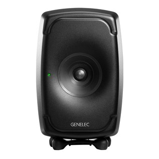 Genelec 8331AMM Professional Studio Monitor, Black 1