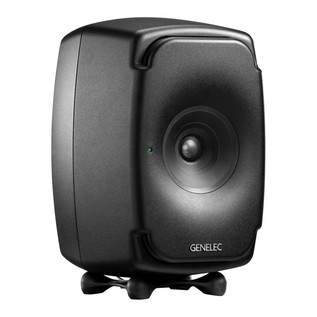 Genelec 8331AMM Professional Studio Monitor, Black 2