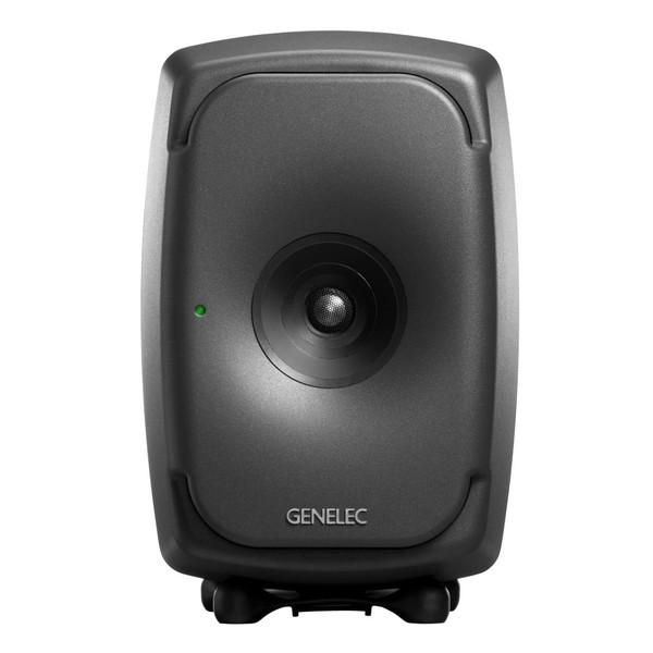 Genelec 8341APM Professional Studio Monitor, Grey 1