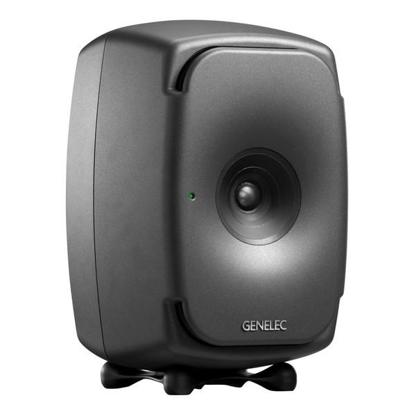 Genelec 8341APM Professional Studio Monitor, Grey 2