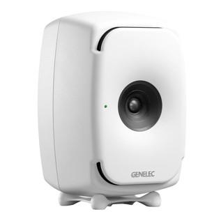 Genelec 8341AWM Professional Studio Monitor, White 2