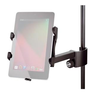 K&M 19740 Tablet Holder