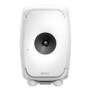 Genelec 8351AWM Professional Studio Monitor, White 1