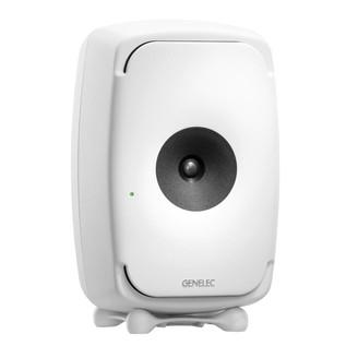 Genelec 8351AWM Professional Studio Monitor, White 2