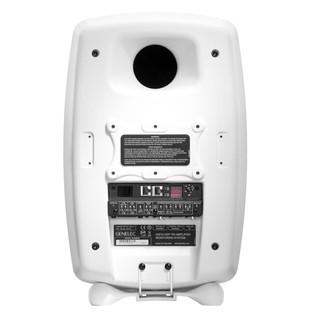 Genelec 8351AWM Professional Studio Monitor, White 3