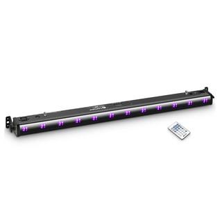 Cameo UV Bar 200 IR Light