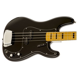 Squier by Fender Classic Vibe 70s P Bass, Black