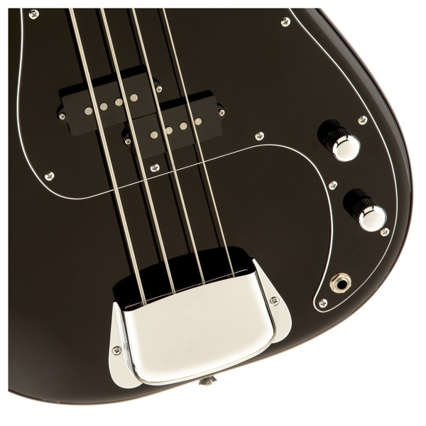 Squier by Fender Classic Vibe Precision Bass, Black