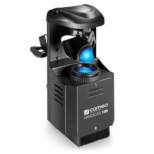 Cameo NanoScan 100 LED Gobo Scanner