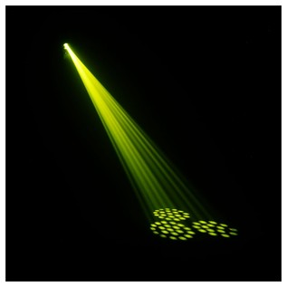 NanoScan Gobo, Yellow