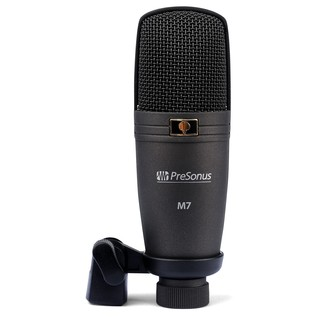PreSonus M7 Condenser Large-Diaphragm Microphone
