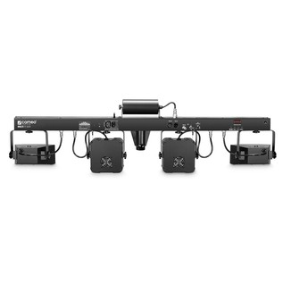 Cameo Multi FX Bar, Rear
