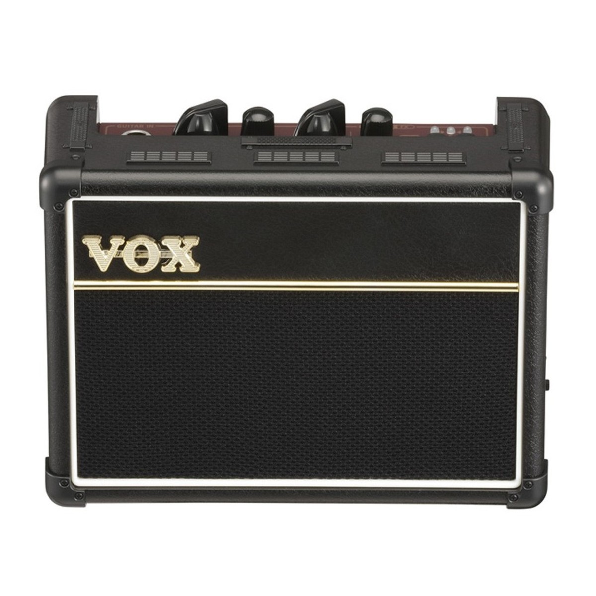 I need some help dating a vox amp