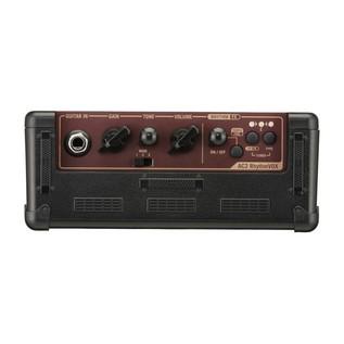 VOX AC2 RhythmVOX Mini Guitar Amp- Top