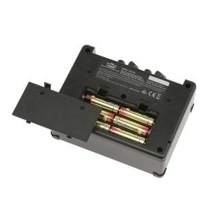 VOX AC2 RhythmVOX Mini Guitar Amp- Battery Access