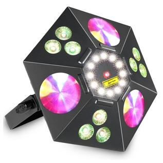 Cameo UVO LED Effect Light