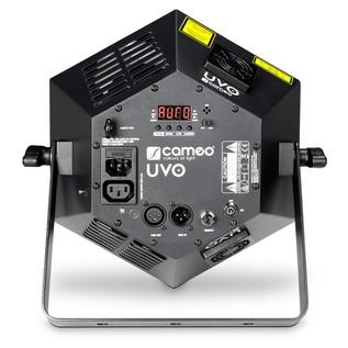 Cameo UVO LED