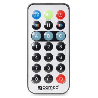Cameo UVO Infrared Remote Control