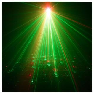 Cameo UVO Lighting Effect