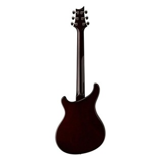 PRS S2 Vela Electric Guitar, McCarty Tobacco Sunburst (2017)-1