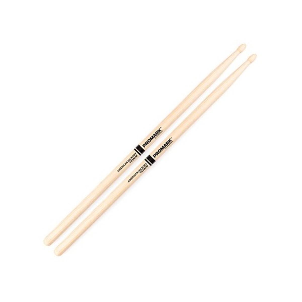 ProMark Hickory 5AL Wood Tip Drumsticks