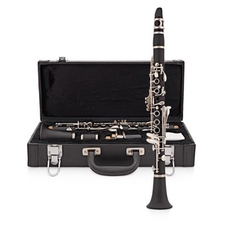 Eb Soprano Clarinet by Gear4music
