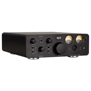 SPL Phonitor X Headphone Amp - Angled