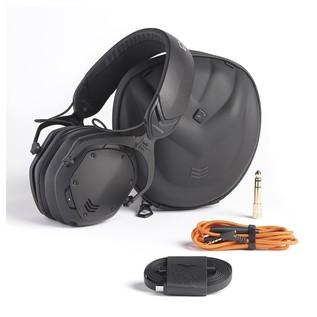V-Moda Crossfade II Headphones - Full Contents