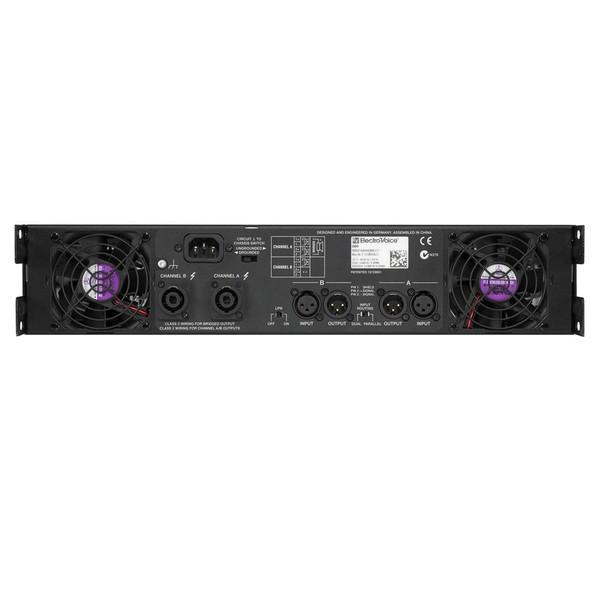 Electro-Voice Q99 Q Series Amplifier